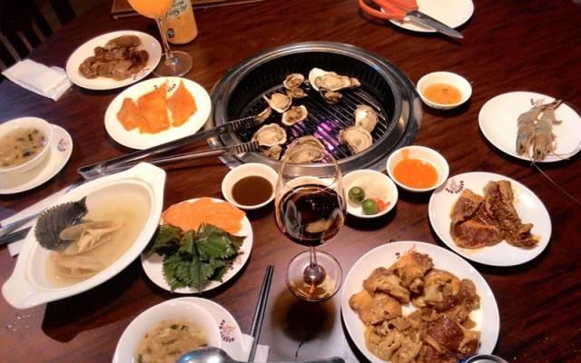 Top 11 nhà hàng nổi tiếng nhất ở quận Hai Bà Trưng - Hà Nội