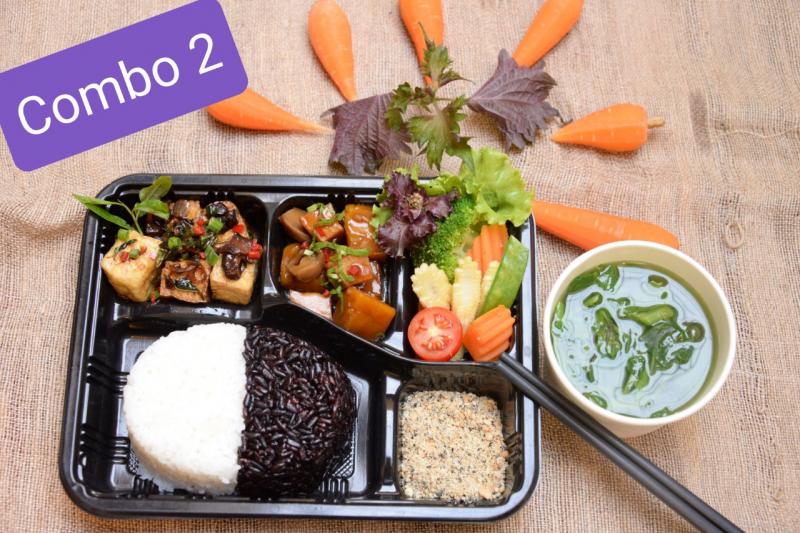 Nhà Hàng Chay Aummee - Aummee Vegetarian Restaurant