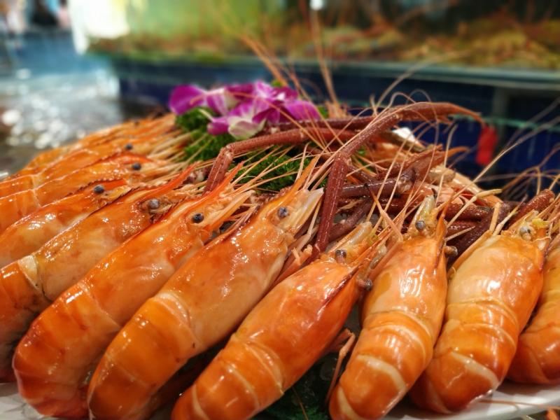 Nhà Hàng Chef Dzung - Nguyễn Chí Thanh