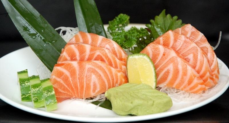 Nhà hàng Nhật Bản Chen By Nam Chen này sở hữu thực đơn lên tới 50 món lẩu nướng