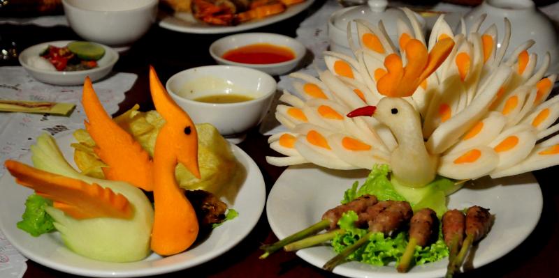 Top 8 nhà hàng chuyên món Huế nổi tiếng nhất tại Huế