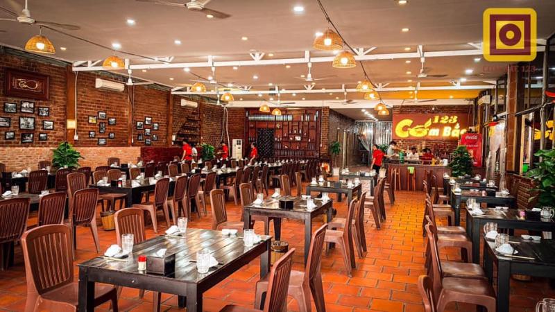 Nhà hàng Cơm Bắc 123