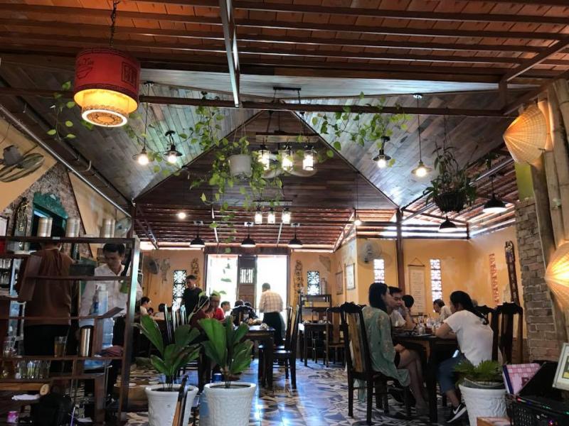 Top 7 Nhà hàng chuyên ẩm thực miền Bắc hút khách nhất TP. HCM