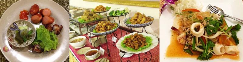 Nhà hàng Con Voi Vàng - Trần Quốc Hoàn