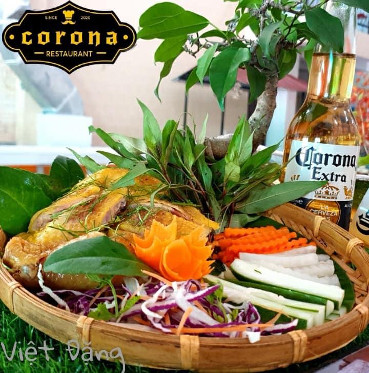 Nhà Hàng Corona