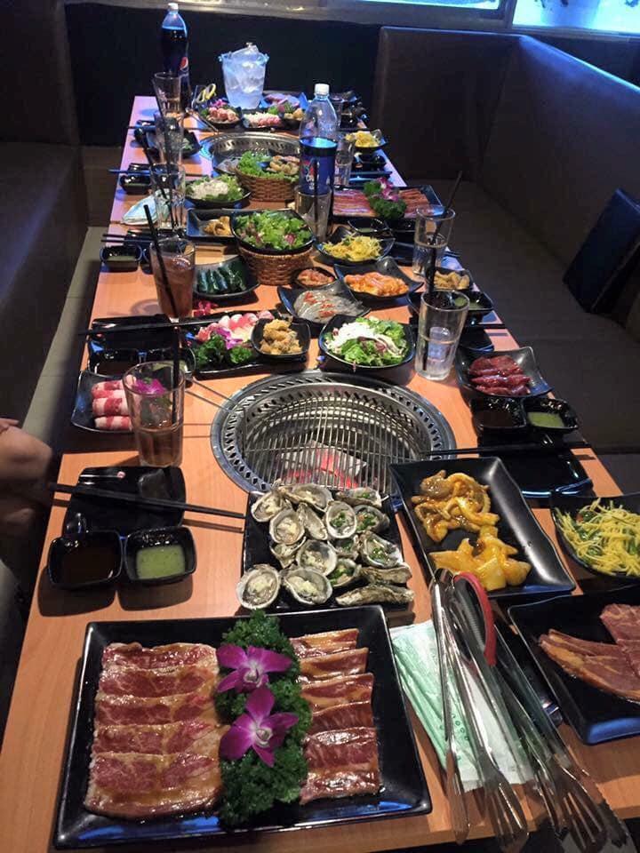 Nhà hàng Cung Đình BBQ Buffet