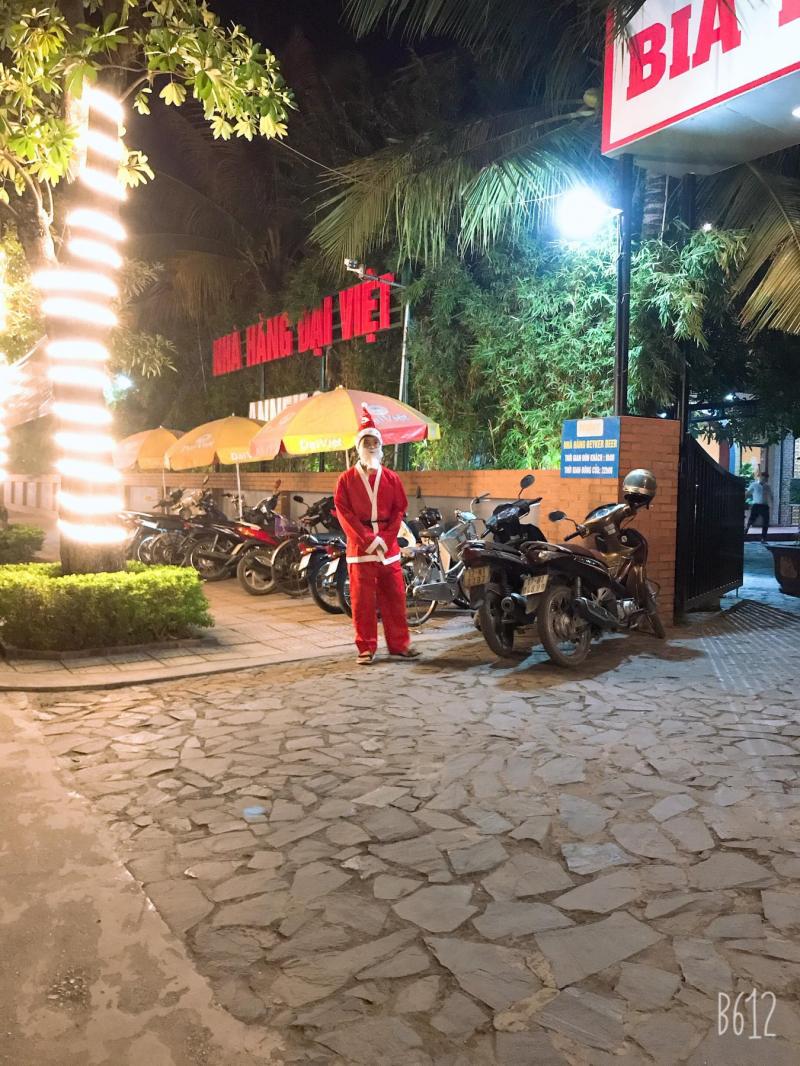 Nhà hàng Đại Việt Annex 2