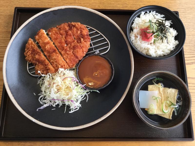 Nhà hàng Daikon Foods
