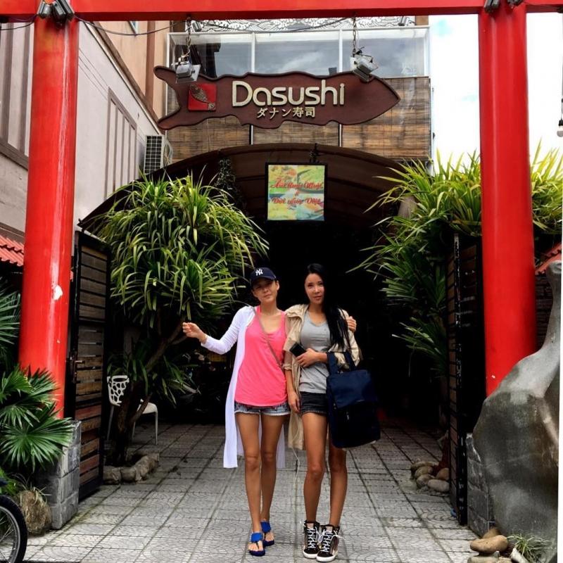 Nhà hàng Dasushi