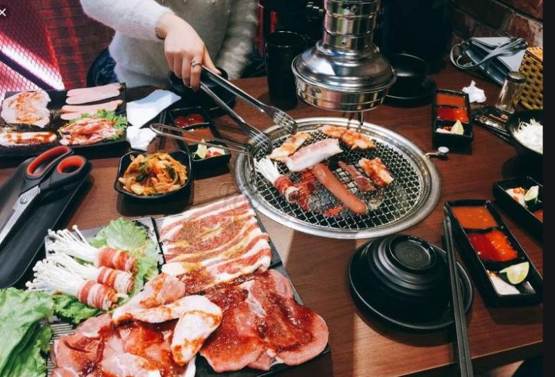 Deli 4B BBQ & Hotpot Restaurant - Vo Thi Sau