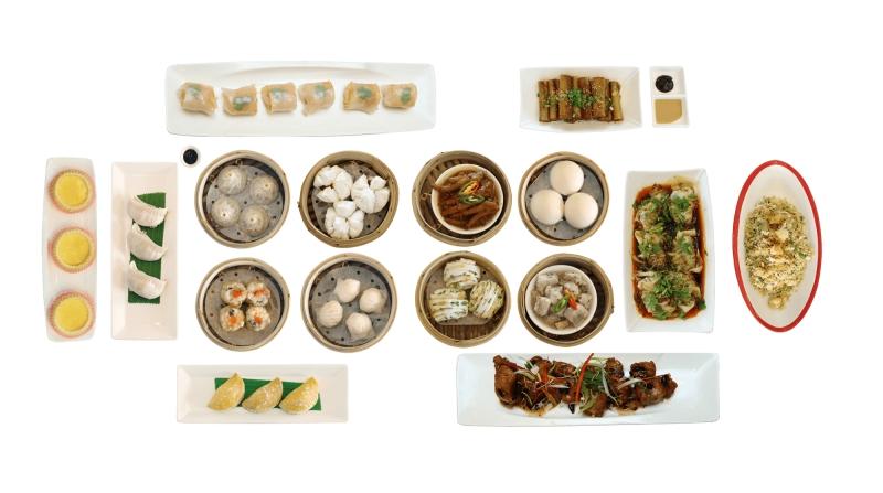 Các món ăn tại nhà hàng Dim Tu Tac chắc chắn sẽ khiến cho bạn hài lòng khi thưởng thức
