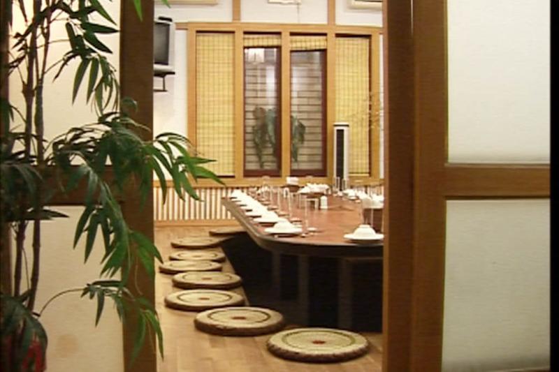 Nhà hàng Đông Phương
