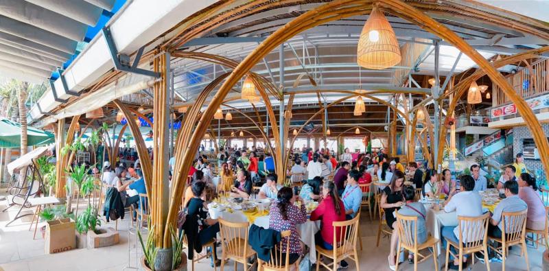 Top 9 Nhà hàng ngon nhất tại Vũng Tàu.