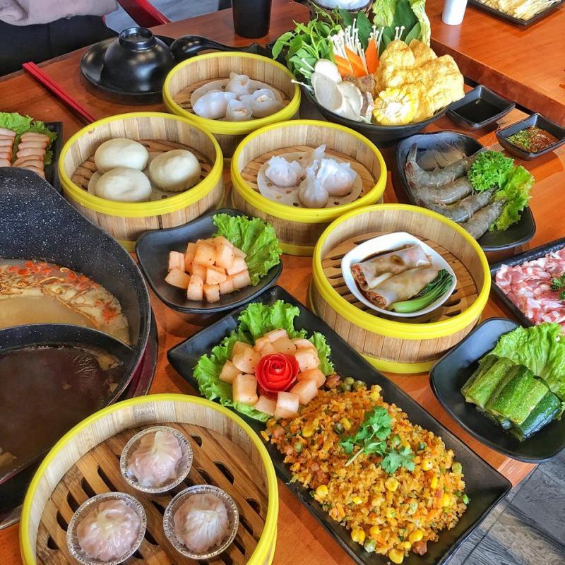 Nhà hàng FengHuang