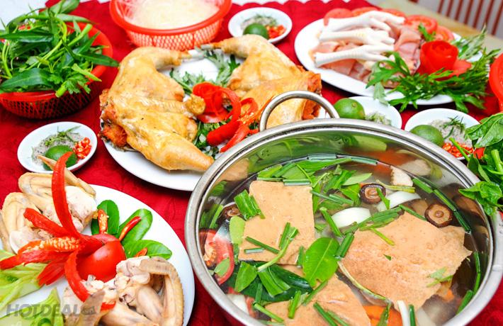 Top 5 Nhà hàng ngon nhất KĐT Xa La, Hà Đông, Hà Nội