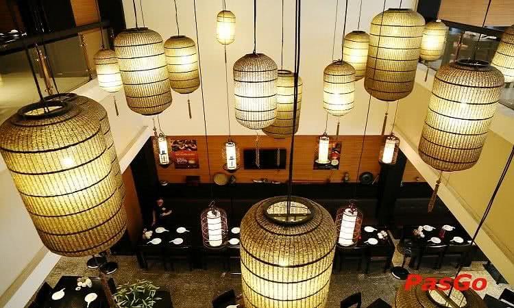 Nhà hàng Gia Viên – Cơm Việt Nam
