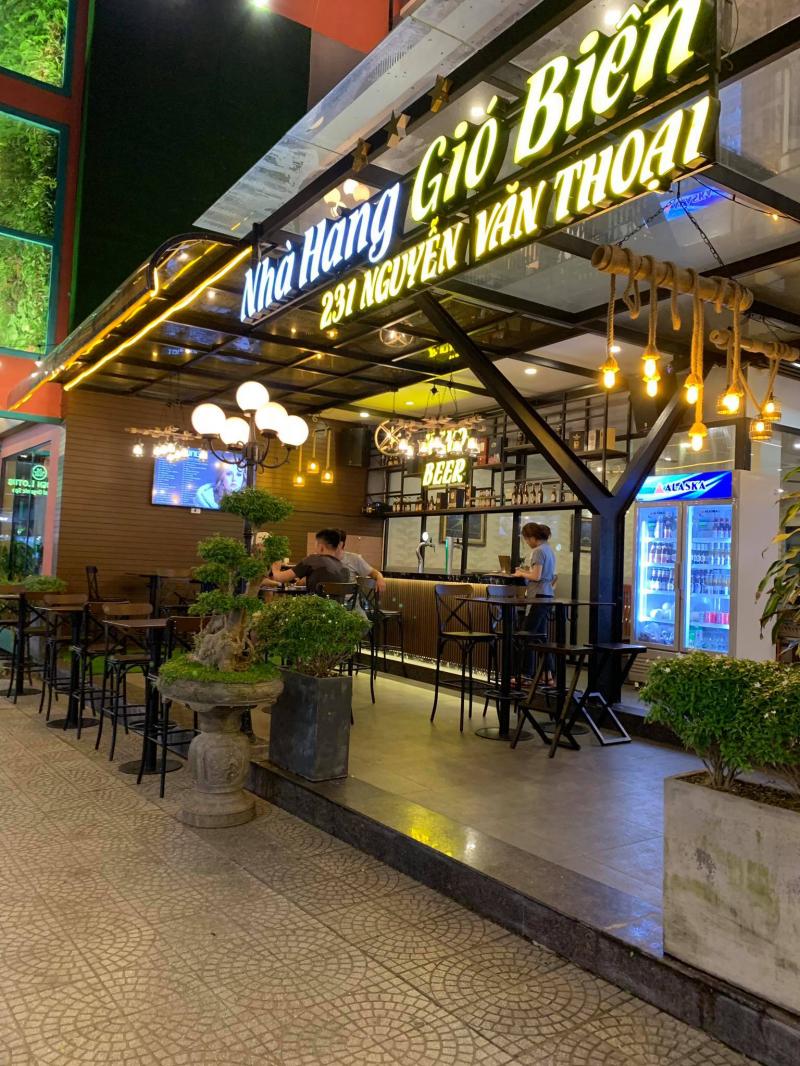 Top 10 nhà hàng hải sản được yêu thích nhất tại Đà Nẵng - Toplist.vn