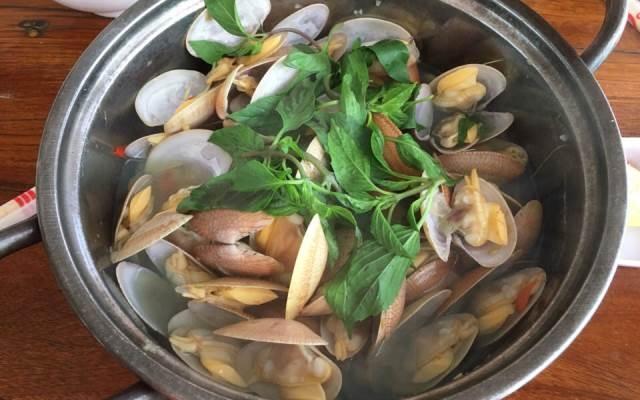 Món trong những món ăn giản dị, gần gũi của Gió Đồng 2