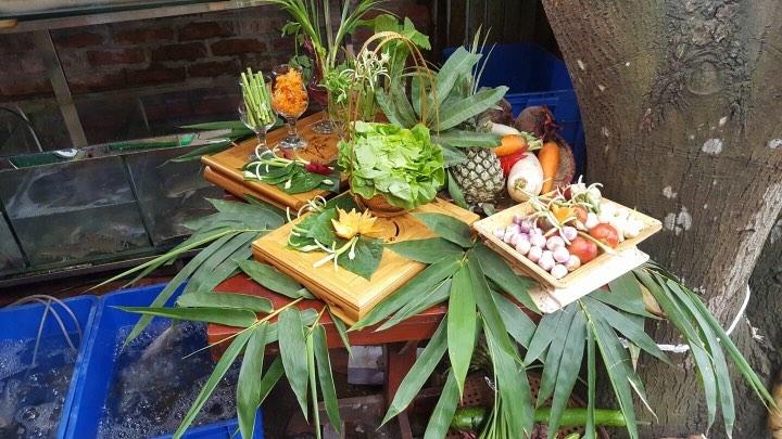 Nhà hàng Góc Việt Quán