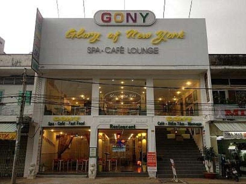 Nhà hàng Gony