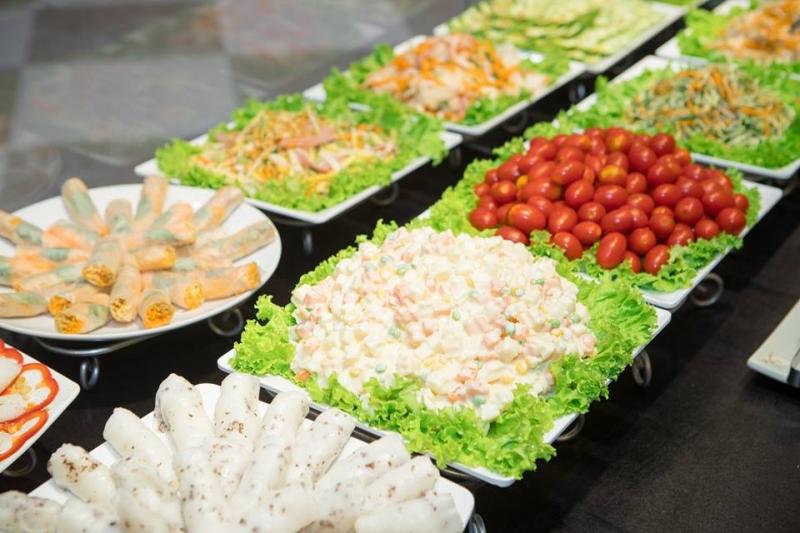 Menu nướng lẩu phong cách Hàn Quốc tại Gri & Gri gây ấn tượng mạnh mẽ với thực khách