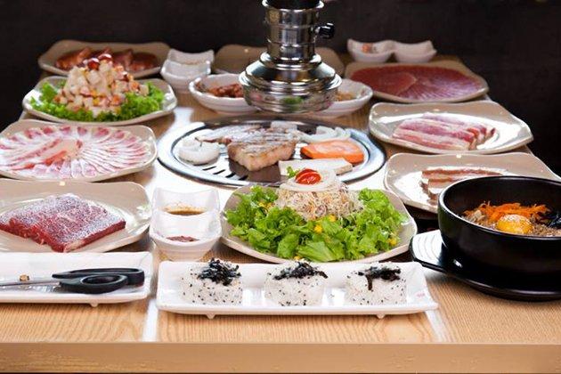 Gu-i92 BBQ Restaurant - Tran Hung Dao