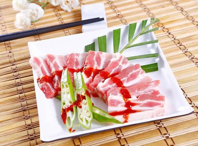 Habit BBQ là nhà hàng lẩu nướng Nhật Bản ngon ở Hà Nội