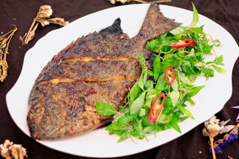 Nhà hàng Hải Sản Biển Đảo hay còn được gọi với cái tên Java Crawfish