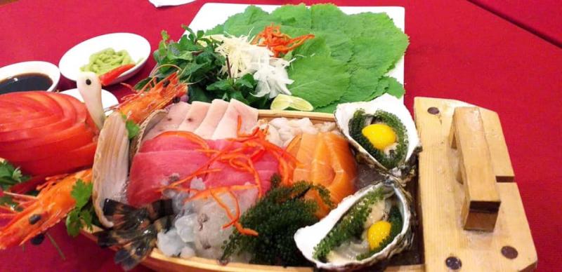 Top 8 Địa chỉ ăn hải sản ngon nhất tại Phú Yên