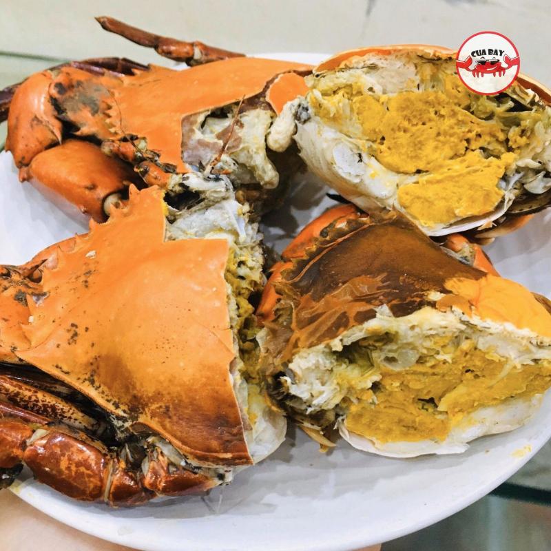 Nhà hàng hải sản CUA BAY