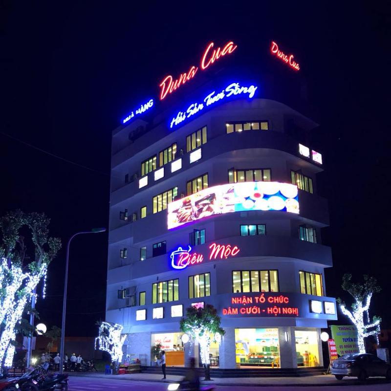 Nhà hàng Dung Cua