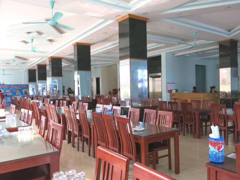 Nhà hàng hải sản Minh Hạnh