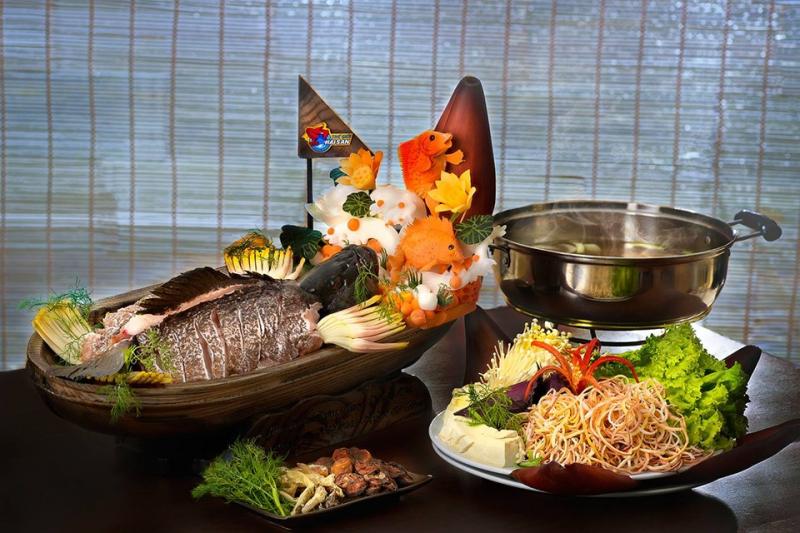 Top 5 nhà hàng hải sản ngon nổi tiếng tại Đống Đa, Hà Nội