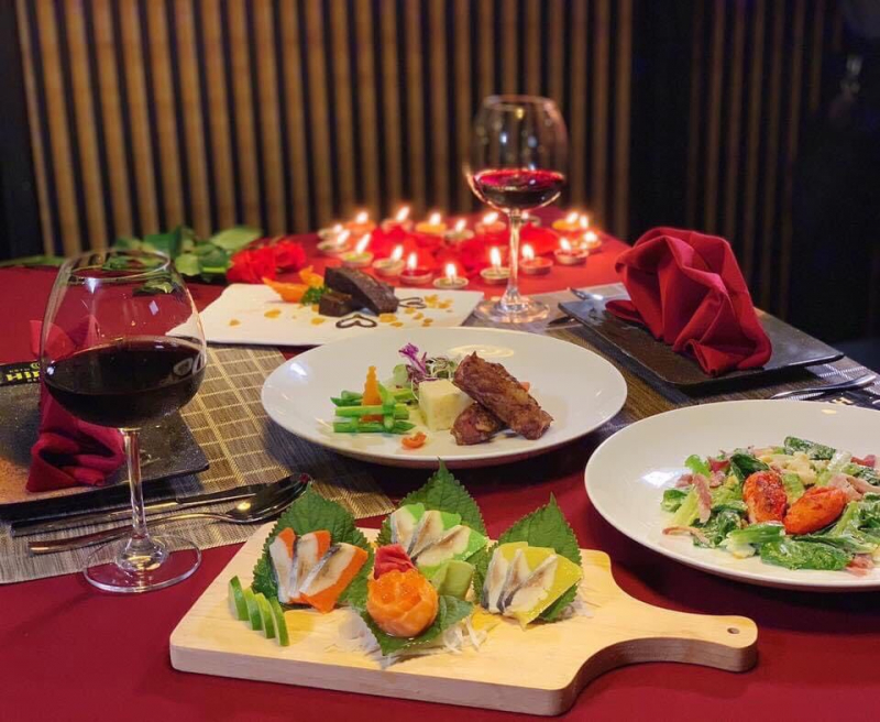 Top 7 nhà hàng ngon, thích hợp tổ chức sinh nhật tại Huế
