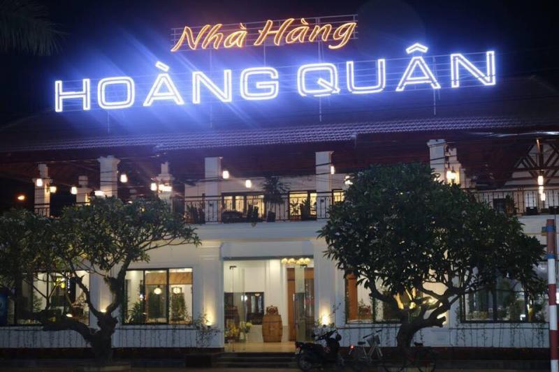 Top 10 nhà hàng ngon nổi tiếng nhất tại Hạ Long