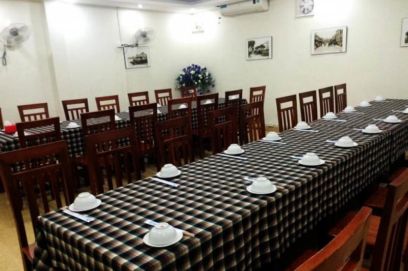 Nhà hàng Hội Quán