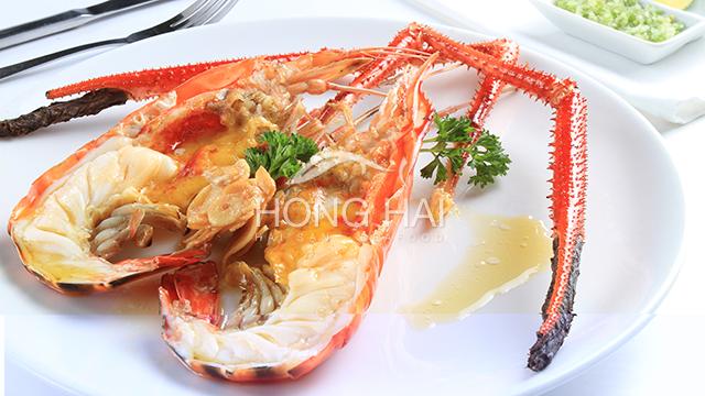 Nhà hàng Hồng Hải