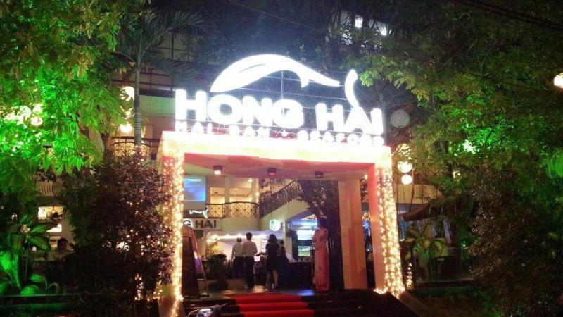 Nhà hàng Hồng Hải Seafood