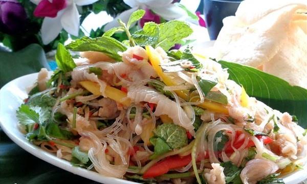 Nhà hàng Hương Duyên