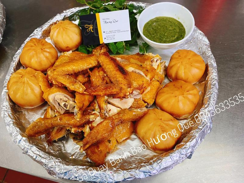 Top 12 nhà hàng ngon nhất tại Ninh Bình