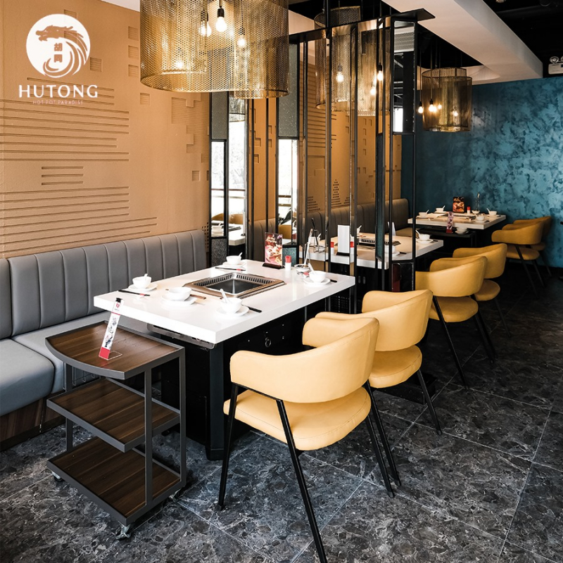Nhà hàng Hutong