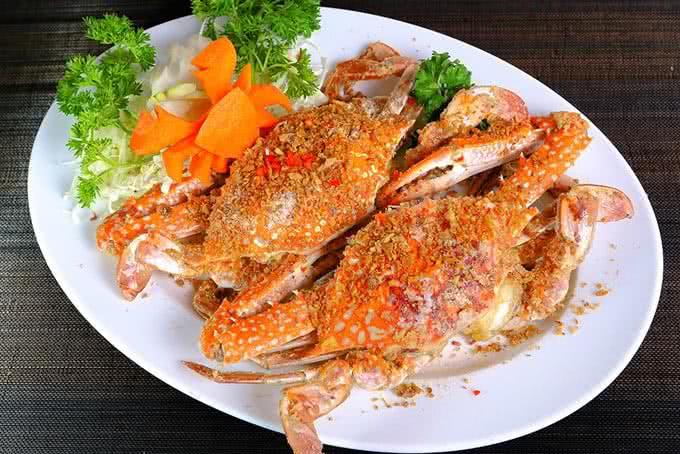 Nhà hàng Khách sạn Thành Vinh