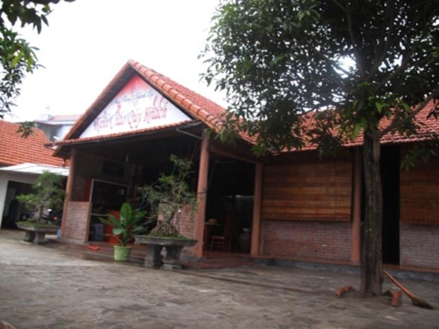 Nhà hàng Khánh Ly