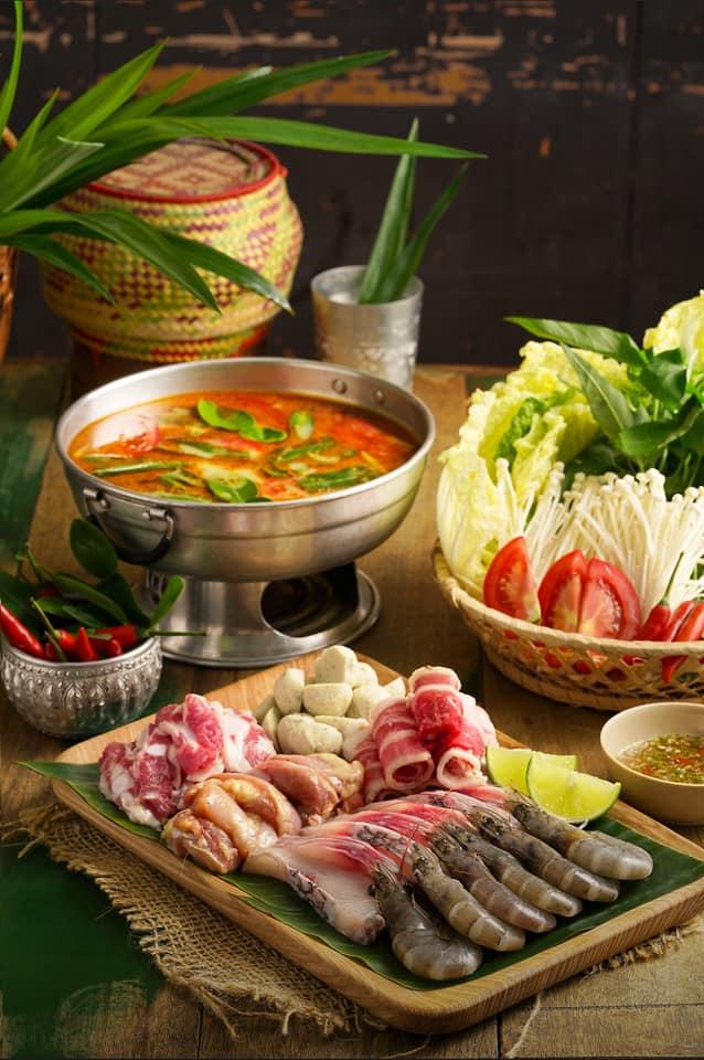 Nhà Hàng Khun Thai
