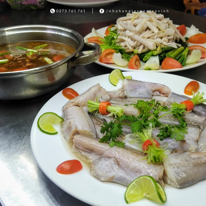 Nhà hàng La Vang