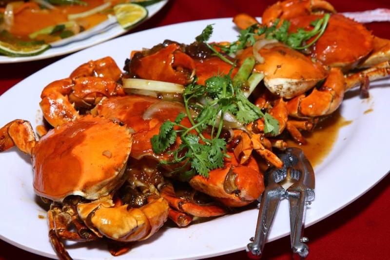 Những món ăn mang đậm hương vị miền Nam độc đáo tại Làng nướng Nam Bộ