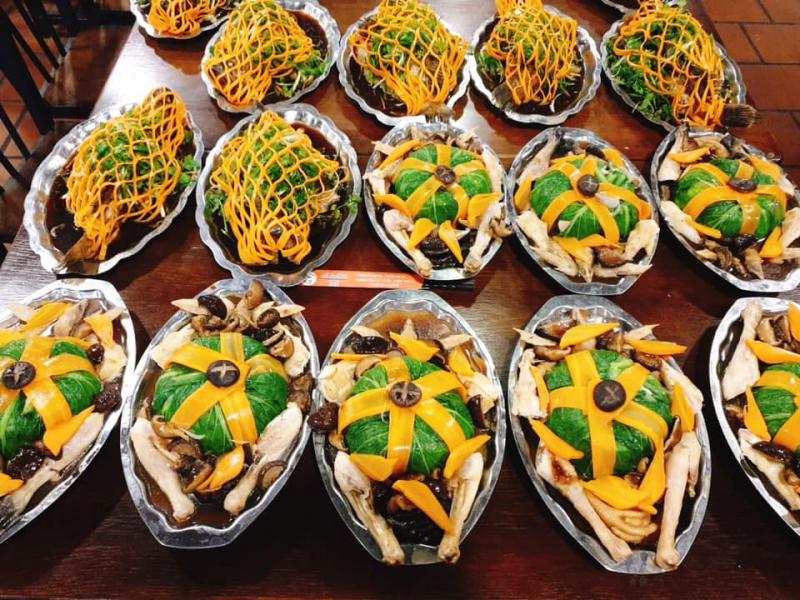 Nhà hàng Lẩu Dê & Cua 245