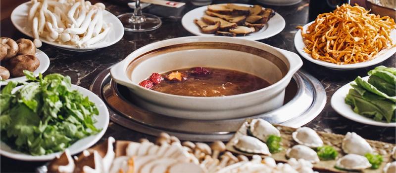 Nhà hàng Lẩu Nấm Ashima