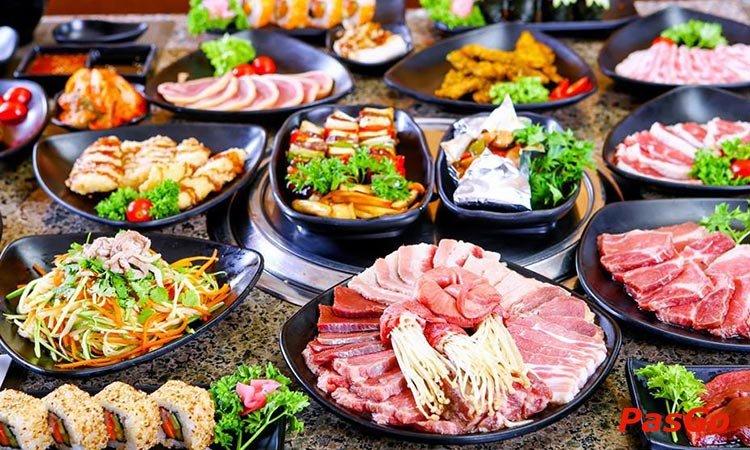 Nhà hàng Lẩu nướng 23 Zô – Triều Khúc