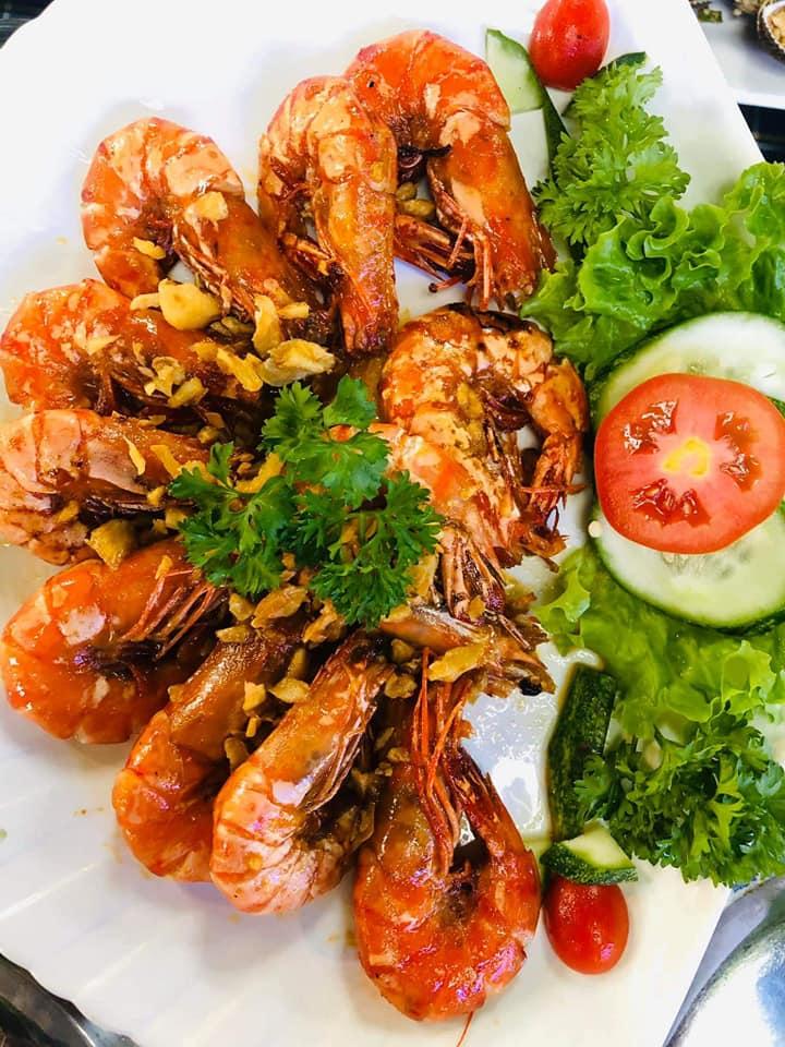 Nhà hàng Lê Gia